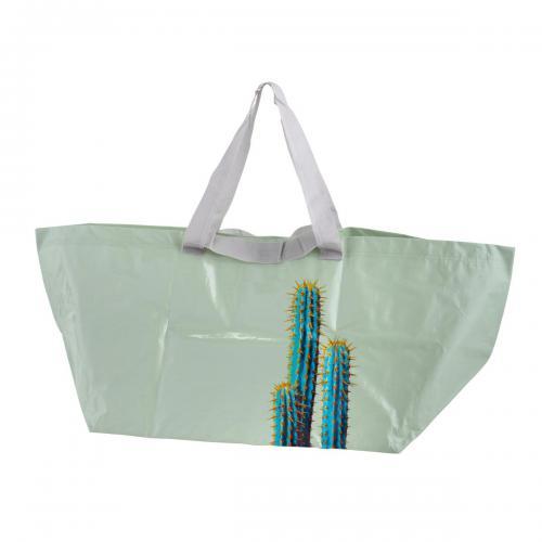 allbag Kaktus/pastellgrün